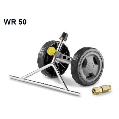 WR 50 ukrudtsbekæmpelse - Kärcher