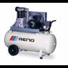 400/90 Trefaset  stempelkompressor