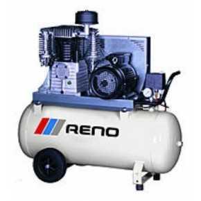 500/90 Trefaset stempelkompressor