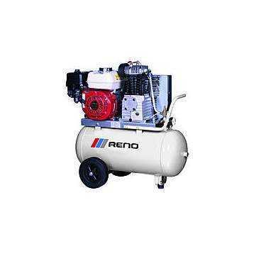 Benzindrevet kompressor 550/50