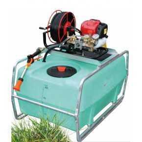 Mobil sprøjteunit 200 liter