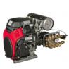Benzindrevet højtryksrenser PD 200/30