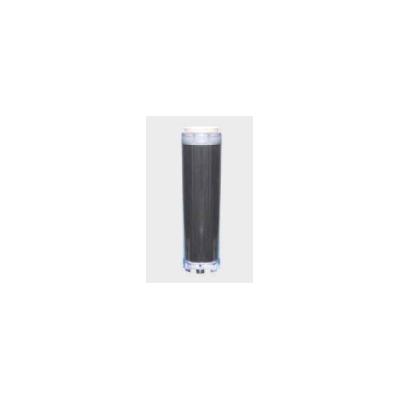 Vandfilter 9.3/4'' til at fjerne jern partikler