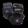Benzin motor Loncin 13 hk el-start 10 AH