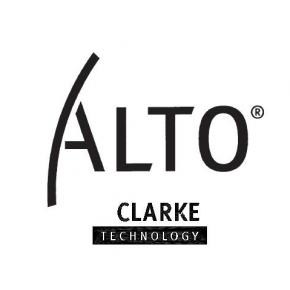 Alto Clarke Encore, Scrubtec 743 børste