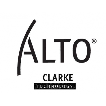 Alto Clarke Encore 20 børste
