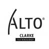Alto Clarke Floortec R 570 og R 670 børste