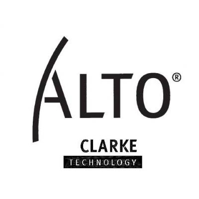 Alto Clarke SSE 350 børste