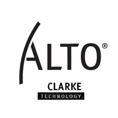 Alto Clarke SSB 480W børste