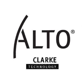 Alto Clarke Vision 32 børste