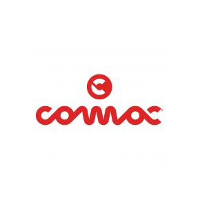 Comac C 125 børste