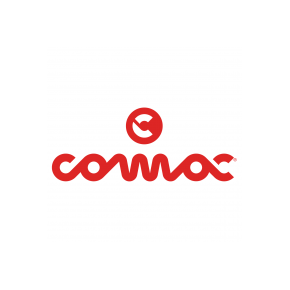Comac Tripla 85 børste