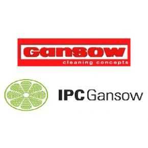 Gansow 62B børste