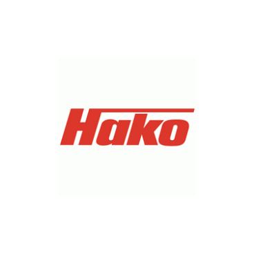 Hako 240S børste
