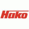 Hako B 53 børste