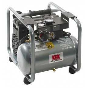 Bærbar kompressor ECU 2,0