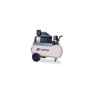 160/50 Enfaset kompressor (oliefri)