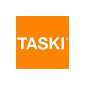Taski Combimat 1000E børste