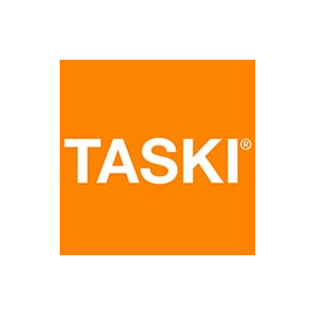Taski Ergodisc 165/200/400 Duo børste