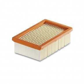 Fladfilter WD 4-5-6 Kärcher