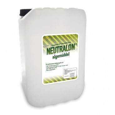 Neutralon algemiddel 25 liter