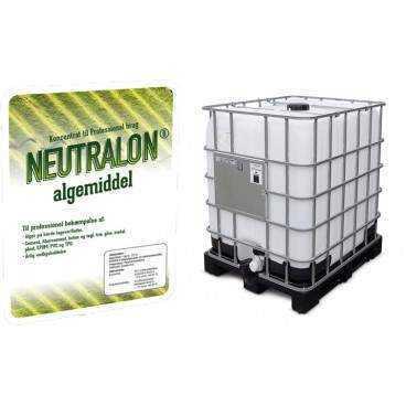 Neutralon algemiddel 1000 liter
