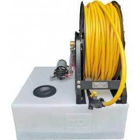 Imprægnerings maskine 64 liter 12 v