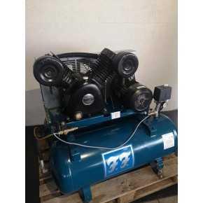 FF 830/90+90 - 5,5 hk Kompressor (Brugt)