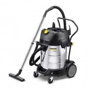Karcher NT 75/2 Tact² Me