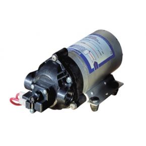 6 l/min 12V pumpe
