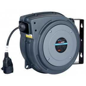 20m Aut. kabelopruller IP42