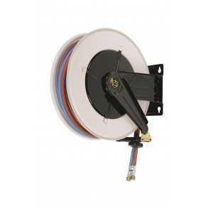 I530 Aut. slangeopruller Gas/ilt 20 bar