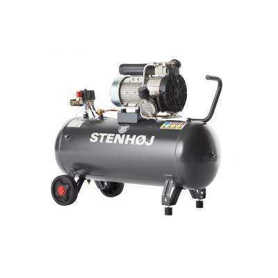 Kompressor 90 liter oliefri