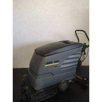 BR 530 XL Kärcher gulvvasker (Brugt)