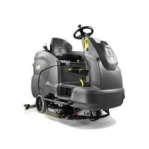 Karcher B 140 R Bp Pack Dose