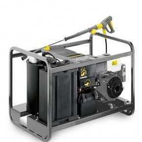 Karcher HDS 1000 Be