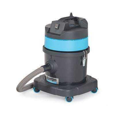 Promini 250P Våd/tør støvsuger
