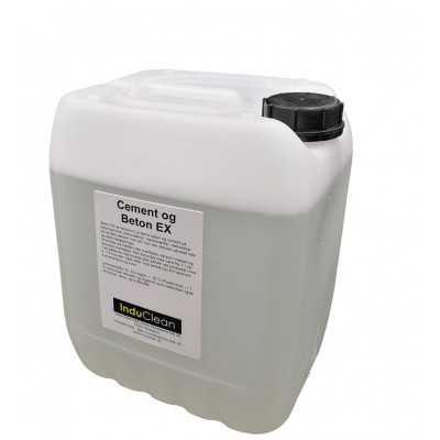 Cement og Beton fjerner EX 25 liter/33KG