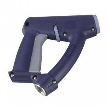 """NITO II industripistol 1/2"""" koblingsnippel"""