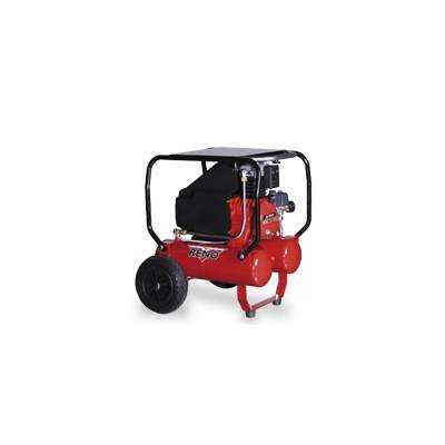 HN320/24 Byggeplads kompressor