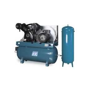 970/90 FF stempelkompressor med ekstra tank