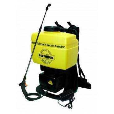 Rygsprøjte elektrisk Vermorel 3000 Comfort