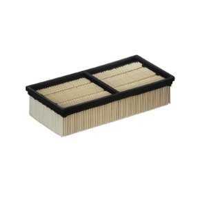 Kärcher fladfilter (papir)