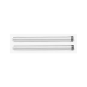 Metalrør 0,45 m