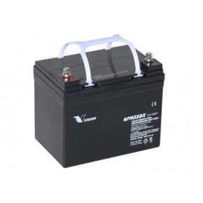 Batteri Vision 12V 33Ah