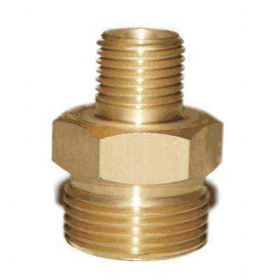 Nippel M22 - 1/4''