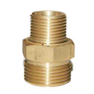 Nippel M22 - 3/8''